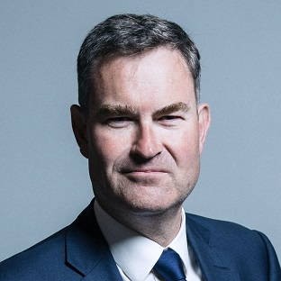 The Rt Hon David Gauke MP