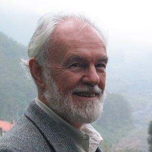 Professor David Harvey