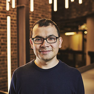 Picture of Demis Hassabis