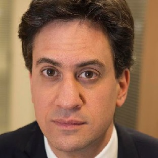 Picture of Ed Miliband