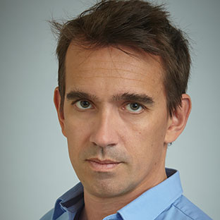 Picture of Peter Frankopan