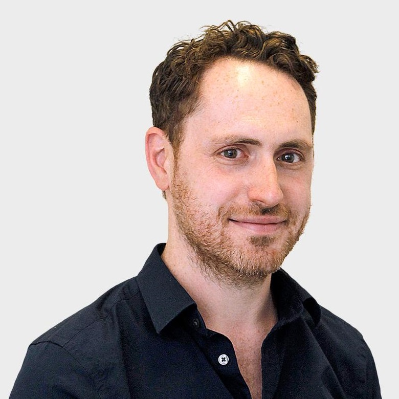 Picture of Hugo Rifkind