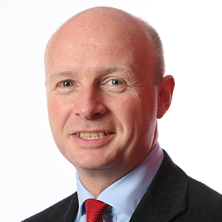 Rt Hon Liam Byrne MP