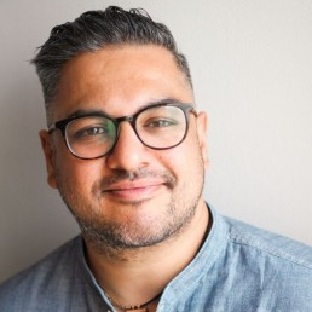 Picture of Nikesh Shukla