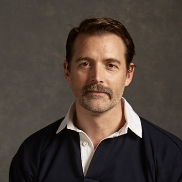 Picture of Patrick Grant