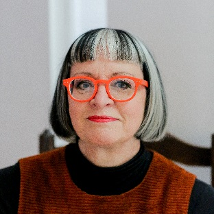 Picture of Philippa Perry