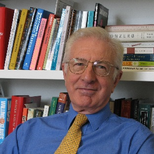 Picture of Richard Layard
