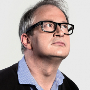 Picture of Robin Ince