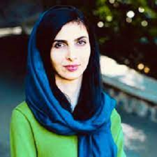 Picture of Roya Mahboob