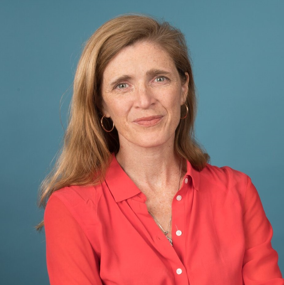 Picture of Samantha Power