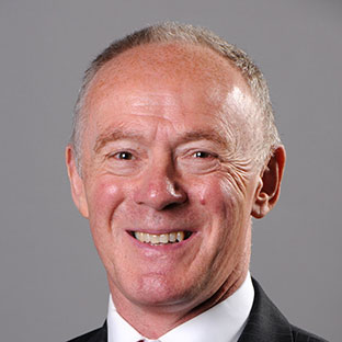 Picture of Sir Richard Leese