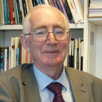 Sir Tony Atkinson