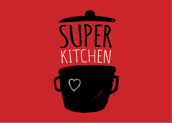 Super Kitchen Logo