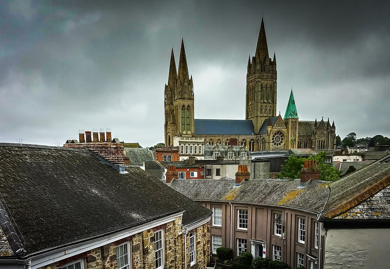 A Mission-Led Bank for the South West: Truro