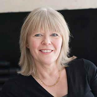 Vikki Heywood CBE